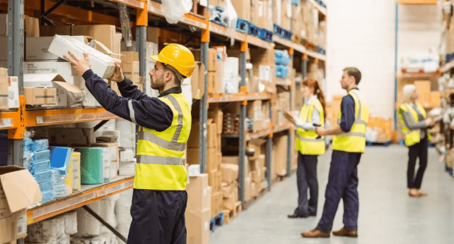 How to Drop Ship your own Branded Goods with a Fulfilment Company