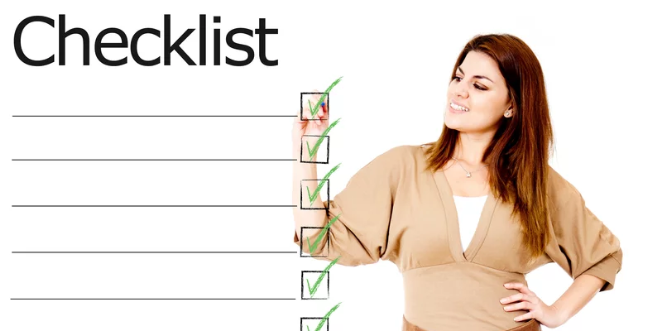 How to excel at eCommerce Marketing (includes free checklist)