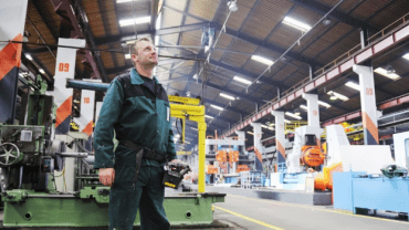 Digital Marketing for Growth in UK Manufacturing