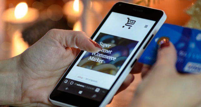 What are the Different e-Commerce Methods?