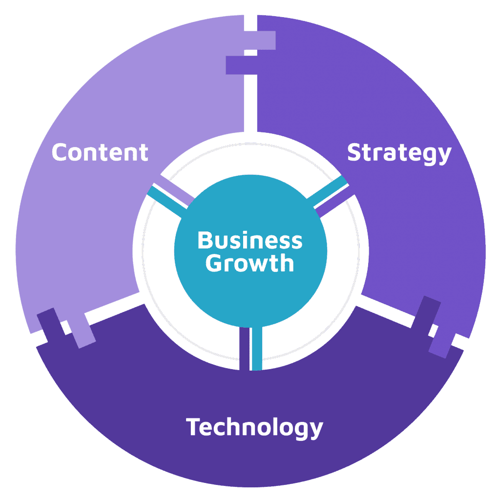 Xune's Three Pillars of Business Growth